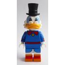 LEGO Scrooge McDuck Minifigure