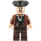 LEGO Scrum Minifigure