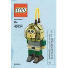 LEGO Scuba Diver Set 40134