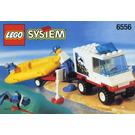LEGO Scuba Squad Set 6556