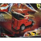 LEGO Scuderia Ferrari Truck Set 30191