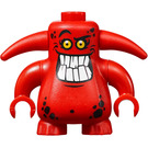 LEGO Scurrier - 10 Teeth (70315) Minifigure