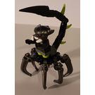 LEGO Scutter Minifigure