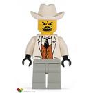 LEGO Señor Palomar Minifigure