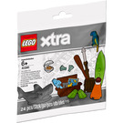 LEGO Sea Accessories Set 40341