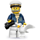 LEGO Sea Captain Set 71001-10