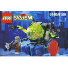 LEGO Sea Creeper Set 6109