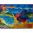 LEGO Sea Eagle Set 1642