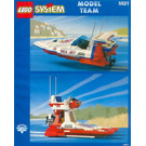 LEGO Sea Jet Set 5521