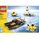 LEGO Sea Machines Set 4505