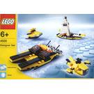 LEGO Sea Machines Set 4505
