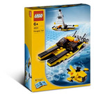 LEGO Sea Machines Set 4505 Packaging