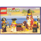 LEGO Sea Mates Set 6252