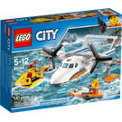 LEGO Sea Rescue Plane Set 60164 Packaging