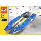 LEGO Sea Riders Set 4402