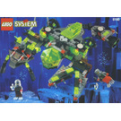 LEGO Sea Scorpion Set 6160