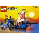 LEGO Sea Serpent Set 6057