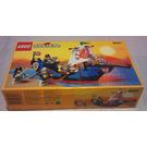 LEGO Sea Serpent Set 6057 Packaging
