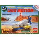 LEGO Sea Skimmer Set 1649