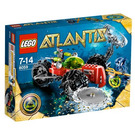 LEGO Seabed Scavenger Set 8059 Packaging