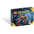 LEGO Seabed Strider Set 7977 Packaging