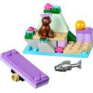 LEGO Seal's Little Rock Set 41047