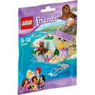 LEGO Seal's Little Rock Set 41047 Packaging