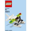 LEGO Seaplane Set 40213