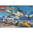 LEGO Search N' Rescue Set 6545