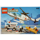 LEGO Search N' Rescue Set 6545 Instructions