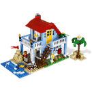 LEGO Seaside House Set 7346