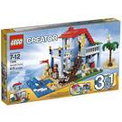 LEGO Seaside House Set 7346 Packaging