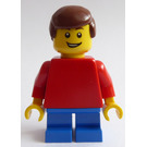 LEGO Seasonal Minifigure