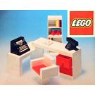 LEGO Secretary's desk Set 295