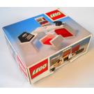 LEGO Secretary's desk Set 295 Packaging