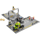 LEGO Security Smash Set 8199