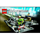 LEGO Security Smash Set 8199 Instructions