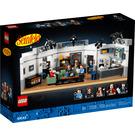 LEGO Seinfeld Set 21328 Packaging
