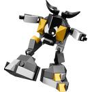 LEGO Seismo Set 41504