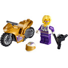 LEGO Selfie Stunt Bike Set 60309