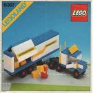 LEGO Semi Truck Set 6367