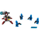 LEGO Senate Commando Troopers Set 75088