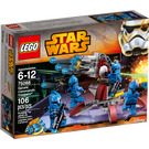 LEGO Senate Commando Troopers Set 75088 Packaging