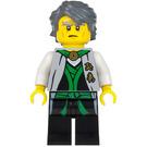 LEGO Sensei Garmadon Minifigure