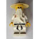 LEGO Sensei Wu Minifigure