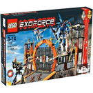 LEGO Sentai Fortress Set 7709 Packaging