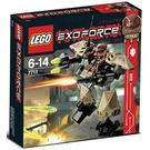 LEGO Sentry Set 7711 Packaging