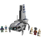 LEGO Separatist Shuttle Set 8036