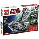 LEGO Separatist Shuttle Set 8036 Packaging