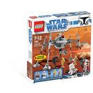 LEGO Separatist Spider Droid Set 7681 Packaging